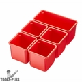 Milwaukee 31-01-0501 Packout 5 Bin Kit for PACKOUT Organizer