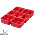 Milwaukee 31-01-0502 5 PC Bin Set for Low Profile PACKOUT Organizer