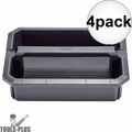 Milwaukee 31-01-8400 Packout Storage Tray for Large Tool Box 4x