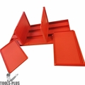 Milwaukee 31-01-8423 Replacement Dividers for PACKOUT Compact Toolbox