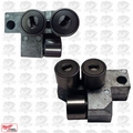 Milwaukee 42-28-0206 Front and Rear 42-28-0211 Blade Guide Assembly Kit