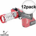 Milwaukee 48-03-3135 SDS+ DUST TRAP Drilling Shroud 12x