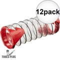 Milwaukee 48-03-3235 SDS+ DUST TRAP Sleeve 12x