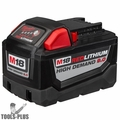 Milwaukee 48-11-1890 M18 REDLITHIUM HIGH DEMAND 18V 9Ah Li-Ion Battery Pack