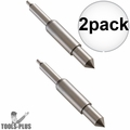 """Milwaukee 48-20-5199 Centering Pin for Thick Wall Core Bit 4-1/16"""" 2x"""