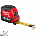 Milwaukee 48-22-0135 Compact Magnetic Tape Measure 35'