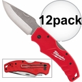 Milwaukee 48-22-1940 Lockback Pocket Knife 12x