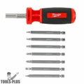 Milwaukee 48-22-2132 10 in 1 Square Multi-Bit Screwdriver