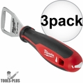 Milwaukee 48-22-2700 3x Bottle Opener