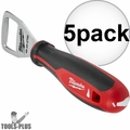 Milwaukee 48-22-2700 5x Bottle Opener