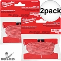 Milwaukee 48-22-3989 100' Bold Replacement Chalk Line 2x