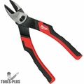 "Milwaukee 48-22-4107 7"" 6IN1 Diagonal Pliers"