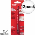 Milwaukee 48-22-4255 Reaming Pen 12x