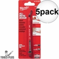 Milwaukee 48-22-4255 Reaming Pen 5x