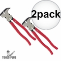 Milwaukee 48-22-6410 Fencing Pliers High-Leverage Rust Resistant 2x