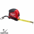 Milwaukee 48-22-6601 10'/3m Keychain Tape Measure with LED