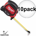 Milwaukee 48-22-7116B 16' Magnetic Tape Measure 10x