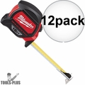 Milwaukee 48-22-7116B 16' Magnetic Tape Measure 12x