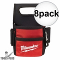 Milwaukee 48-22-8111 Compact Electricians Pouch 8x