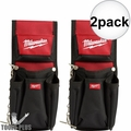 Milwaukee 48-22-8118 Compact Utility Pouch 2x