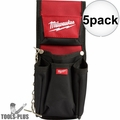 Milwaukee 48-22-8118 Compact Utility Pouch 5x