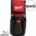Milwaukee 48-22-8118 Compact Utility Pouch 6x