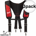 Milwaukee 48-22-8145 Stronghold Suspension System Comfort Package 3x