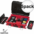 Milwaukee 48-22-8424 PACKOUT Tool Box 5x