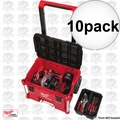 Milwaukee 48-22-8426 PACKOUT Rolling Tool Box 10x