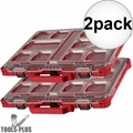 Milwaukee 48-22-8431 PACKOUT Low-Profile Organizer 2x