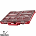 Milwaukee 48-22-8431 PACKOUT Low-Profile Organizer 4x