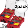 Milwaukee 48-22-8435 PACKOUT Compact Organizer 2x