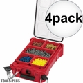 Milwaukee 48-22-8435 PACKOUT Compact Organizer 4x
