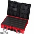 Milwaukee 48-22-8450 PACKOUT Tool Case w/ Foam Insert