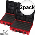 Milwaukee 48-22-8450 PACKOUT Tool Case 2x