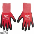 Milwaukee 48-22-8903 Cut Level 1 Dipped Gloves - X Large