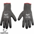 Milwaukee 48-22-8954 Cut Level 5 Dipped Glove 2XX BEST Oyster Clam Glove