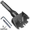 "Milwaukee 48-25-2122 2-1/8"" Selfeed Bit"