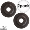 Milwaukee 48-38-0010 2pk Cutter Wheels for 2471