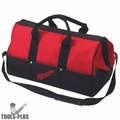 Milwaukee 48-55-3500 Soft-Sided Contractor Bag