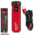Milwaukee 48-59-2013 REDLITHIUM USB Charger & Portable Power Source Kit