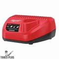 Milwaukee 48-11-2401 M12 12 Volt Cordless Battery Charger