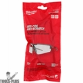 Milwaukee 48-73-2001 Clear Safety Glasses (Polybag)