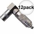 Milwaukee 49-16-2648 12x  Right Angle Grease Coupler