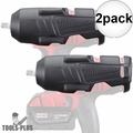 Milwaukee 49-16-2763 M18 FUEL 2762/63/64 Impact Wrench Protective Boot 2x