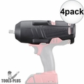 Milwaukee 49-16-2763 M18 FUEL 2762/63/64 Impact Wrench Protective Boot 4x