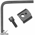 Milwaukee 49-22-5010 Replacement Sawzall Clamp, Screw, & Wrench