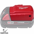 Milwaukee 49-24-2371 M18 Power Source Port