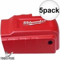 Milwaukee 49-24-2371 M18 Power Source Port 5x