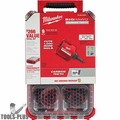 Milwaukee 49-56-9295 9PC Big Hawg Kit W/ Packout